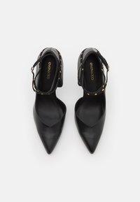Even&Odd - Classic heels - black - 5
