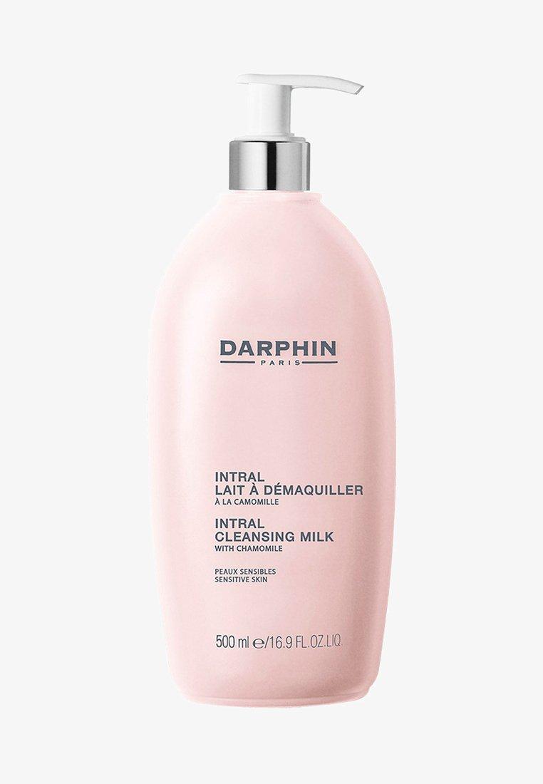 Darphin - INTRAL CLEANSING MILK  - Ansiktsrengöring - -