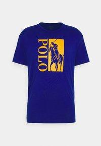 Polo Ralph Lauren - T-shirt imprimé - heritage royal - 5