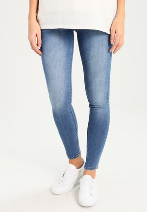 SYLVIA - Jeans Skinny Fit - blue wash