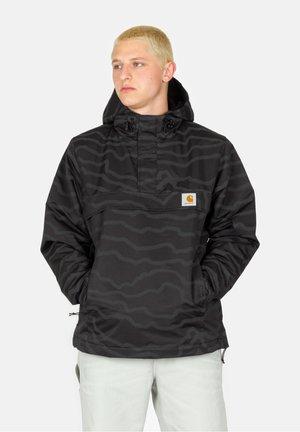 NIMBUS  - Light jacket - deep freeze print / reflective black