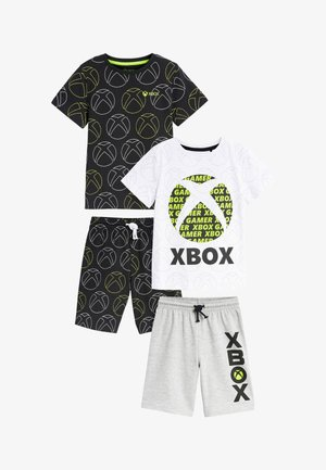 2 PACK  - Pyjama set - multi-coloured