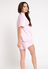 Chelsea Peers - SET - Pyjama set - pink - 1