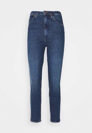 MOM  - Straight leg jeans - vintage glory