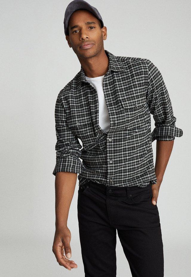 ASH - Overhemd - grey