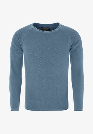 Jumper - blue (970)