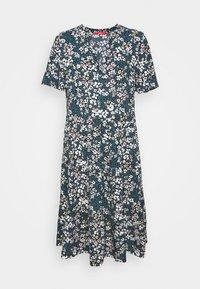 s.Oliver - Day dress - marine - 4