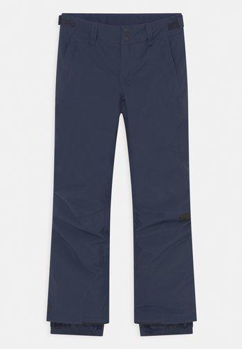Snow pants - ink blue