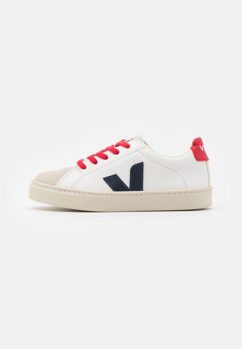 Veja - SMALL ESPLAR LACE - Zapatillas - extra white/nautico/pekin
