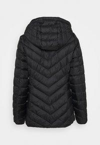 Esprit - PER THIN - Lett jakke - black - 1