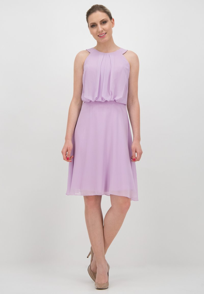 Prestije - Cocktail dress / Party dress - flieder