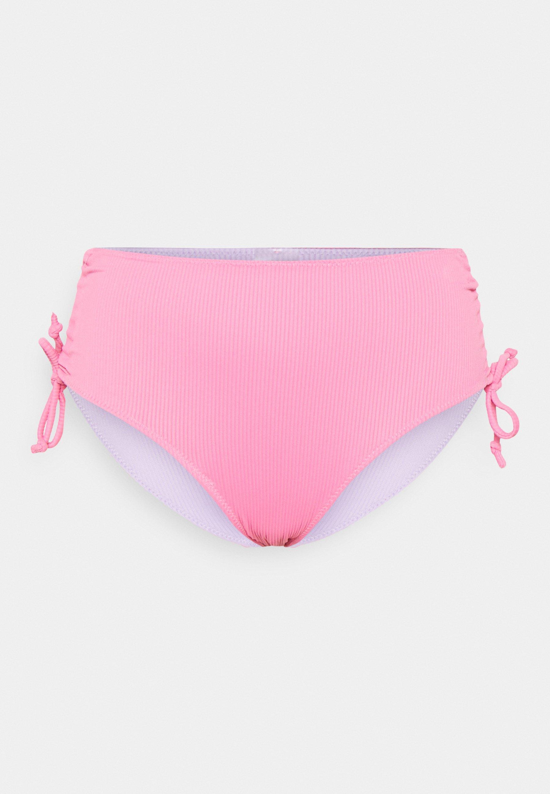 Women REVERSIBLE ANTONIA HIGHWAIST - Bikini bottoms