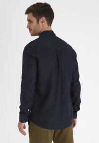 Tailored Originals - Overhemd - dark sapphire - 2