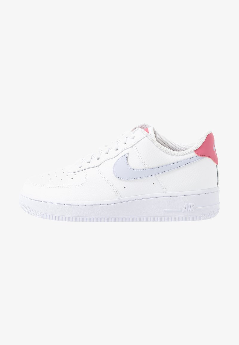 Nike Sportswear - AIR FORCE 1 - Trainers - white/ghost/desert berry