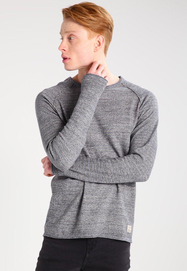 Homme Pullover - navy blazer