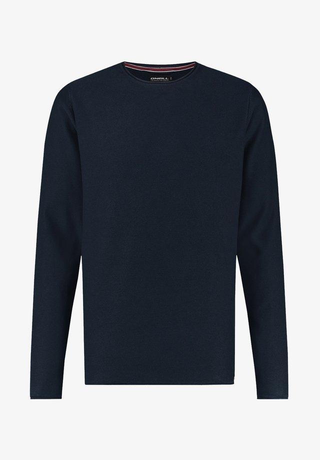 L/SLV COOPER CREW NECK - Sweatshirt - scale
