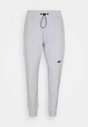 Men's sweatpants - Pantalones deportivos - grey