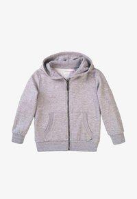 MINOTI - Zip-up hoodie - grey - 0