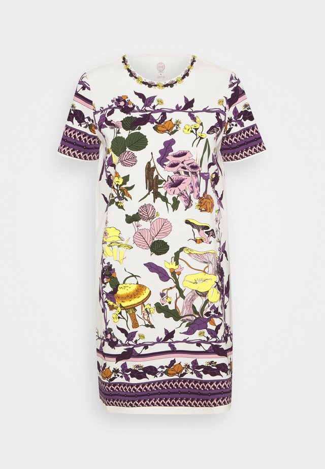 MUSHROOM PARTY DRESS - Vestito estivo - multi-coloured