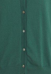 Noa Noa - ESSENTIAL - Kardigan - mallard green - 2