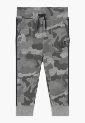TODDLER BOY ARCH  - Trousers - grey