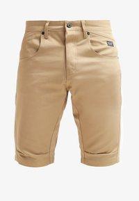 JJILESTER  - Shorts - cornstalk