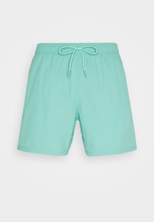 CORE SWIM     - Swimming shorts - green