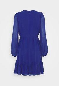 Milly - JACKIE DRESS - Shift dress - azure - 7