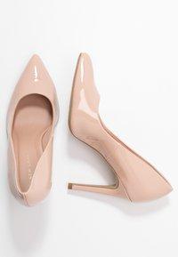 New Look - YINNY - High heels - oatmeal - 3
