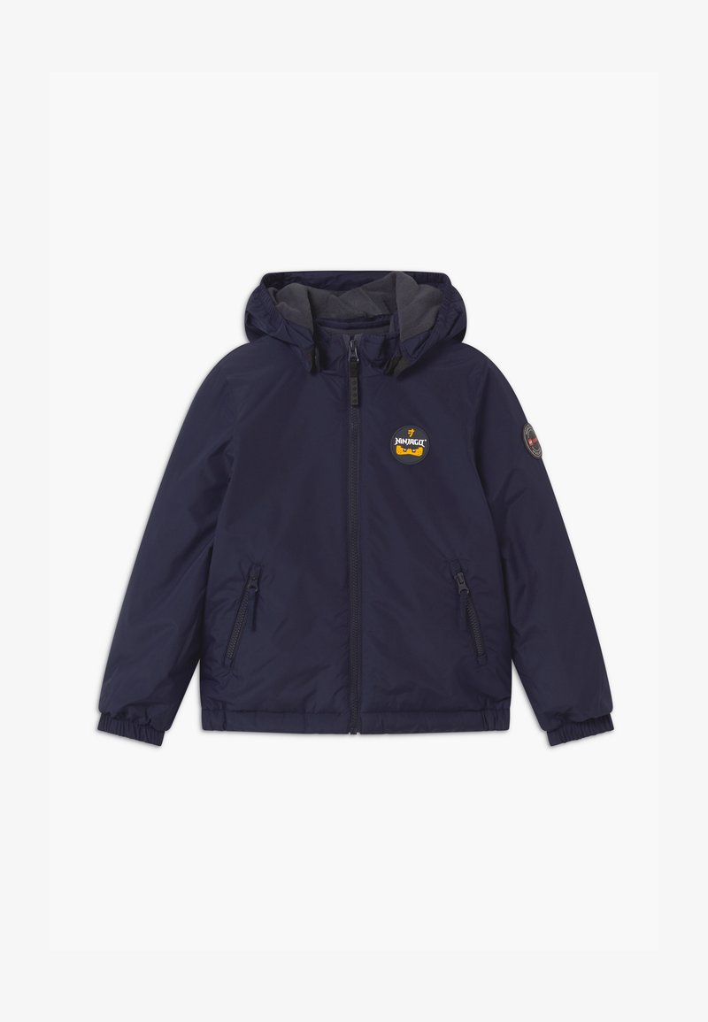 LEGO Wear - JOSHUA - Winter jacket - dark navy