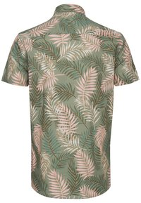 Solid - Shirt - hedge green - 5