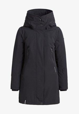 VIONA - Cappotto invernale - schwarz