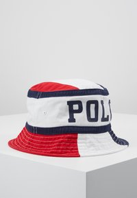 Polo Ralph Lauren - BUCKET HAT - Hut - multi-coloured - 0