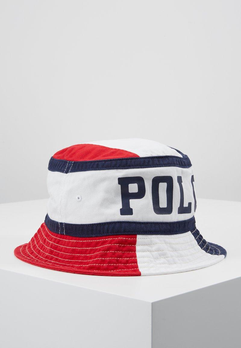 Polo Ralph Lauren - BUCKET HAT - Hut - multi-coloured