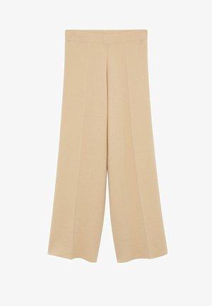 SPLASH - Pantalones - písková
