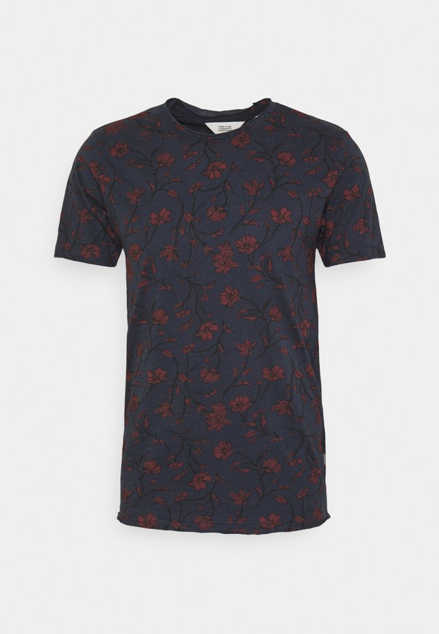 MALE  - T-shirts med print - insignia