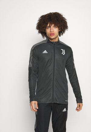 JUVENTUS TURIN SUIT - Klubové oblečení - carbon/black