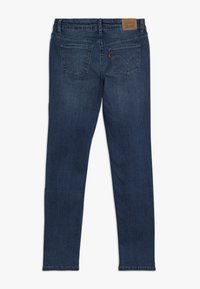 Levi's® - 711 SKINNY  - Vaqueros pitillo - blue winds - 1