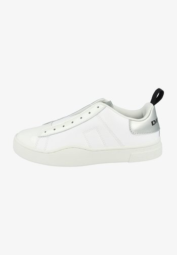 S-CLEVER SO W - Trainers - white