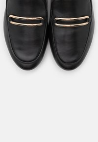 ALDO - DREWEN - Slippers - black - 5