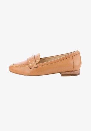JELSI - Slip-ons - brown