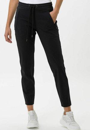 STYLE JADE - Pantalon classique - black