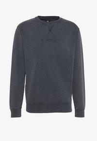 Edwin - KATAKANA - Sweatshirt - ebony - 0