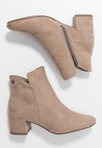 Tamaris - WOMS - Ankle boots - antelope - 3