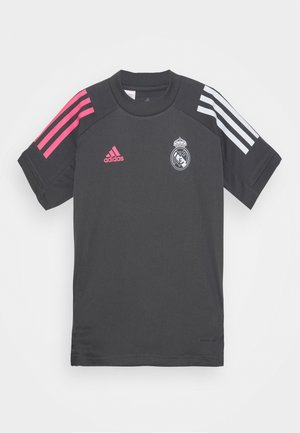 REAL MADRID AEROREADY SPORTS FOOTBALL - Club wear - grefiv