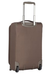 Delsey - MONTMARTRE AIR ROLLEN - Wheeled suitcase - brown - 1