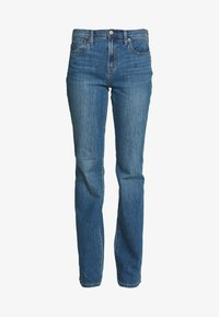 GAP - DUERO - Jeans bootcut - medium wash - 4