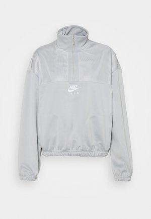 AIR - Sweatshirt - smoke grey/white/white