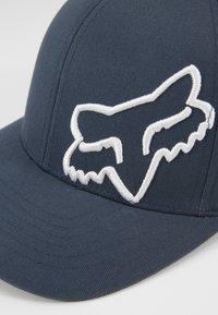 Fox Racing - FLEXFIT HAT - Cap - dark blue - 2