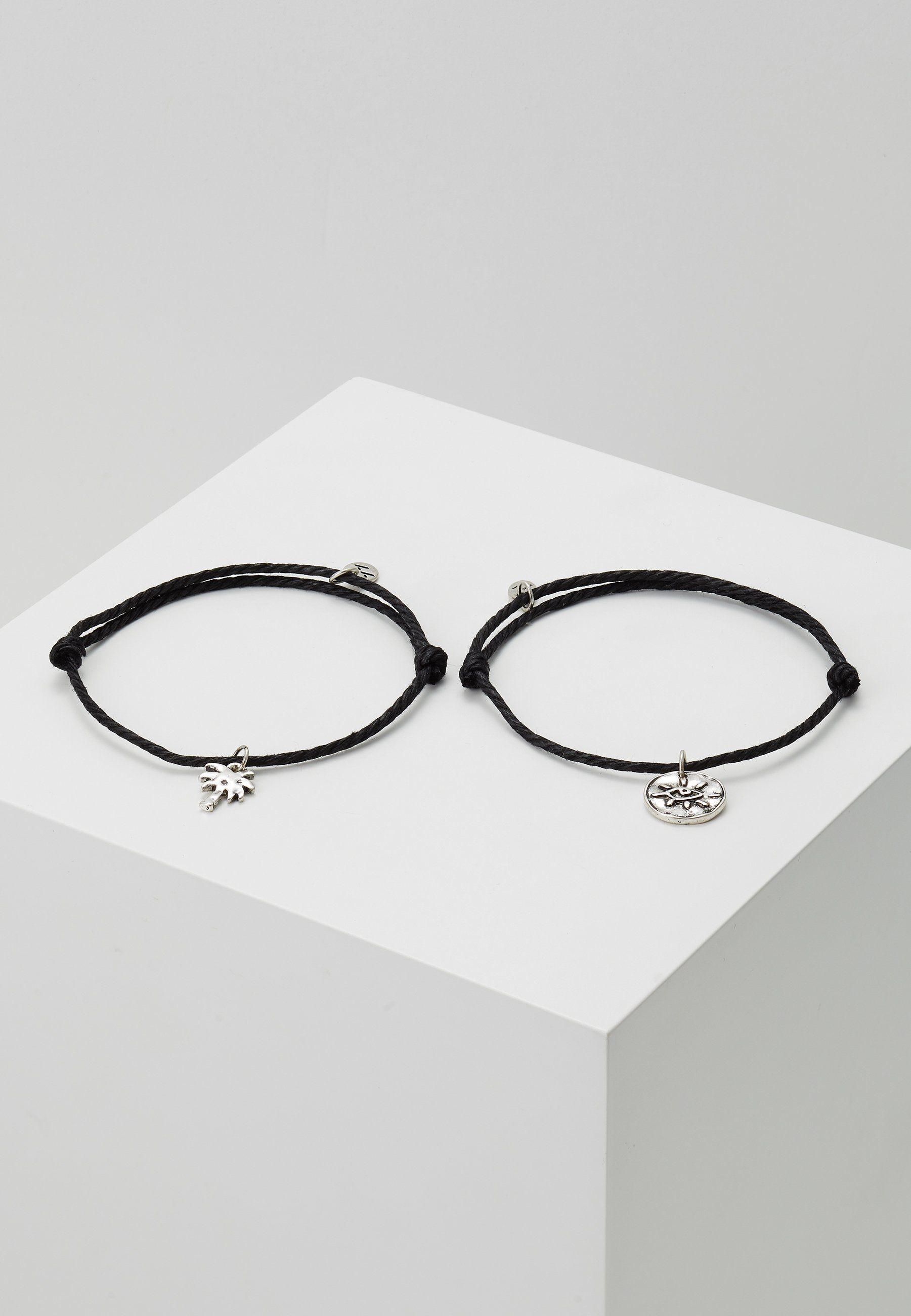 Men CHARM BRACELETS 2 PACK - Bracelet